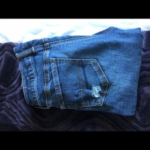 AE Size 2 Jeggings
